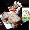 T-Deli - Hillcrest: $5 for $12 Worth of Teas, Smoothies, Fresh Eats & More at T-Deli