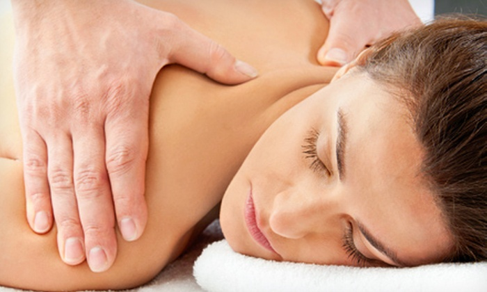 ChiroHealth Rockford - Plainfield: $29 for a 60-Minute Massage and Initial Chiropractic Consultation at ChiroHealth Rockford ($145 Value)