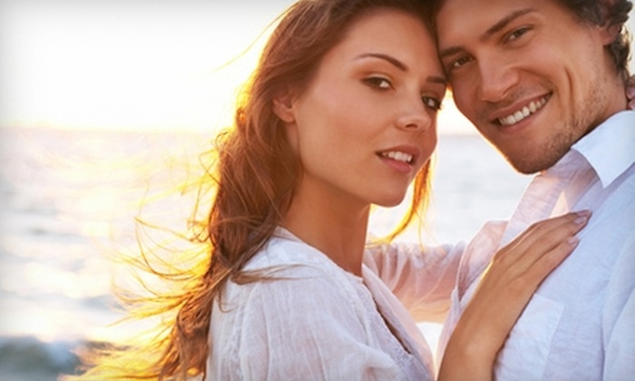 Caribbean Breeze Tanning Salon - Norton: $25 for $60 Worth of Tanning Services and Red-Light Skin Therapy at Caribbean Breeze Tanning Salon in Norton