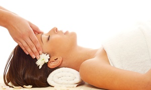 Lash Envy and Skin Solutions: Up to 51% Off Facials at Lash Envy and Skin Solutions