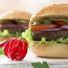 40% Off Burgers