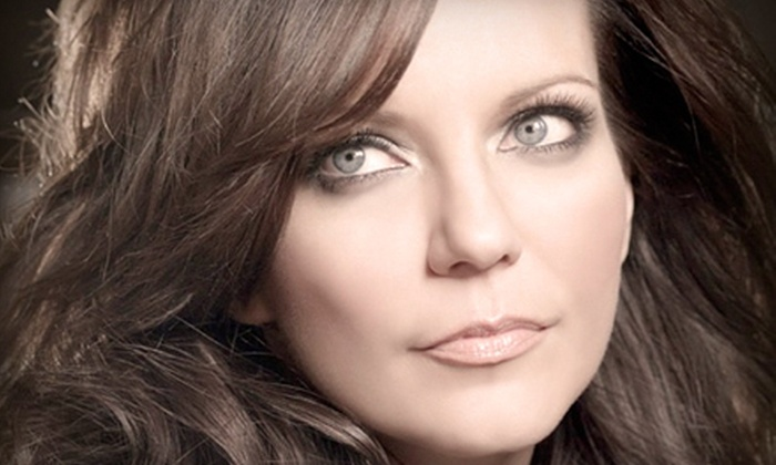 Martina McBride - Wallingford: $29 for Martina McBride Concert at Toyota Presents Oakdale Theatre on Friday, August 24 at 8 p.m. (Up to $58 Value)
