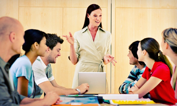 SpartanTutors.com - East Lansing: Tutoring, Standardized-Test Practice, or ACT, GMAT, SAT, or GRE Prep Course at SpartanTutors.com (Up to 76% Off)