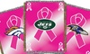 NFL BCA Tapestry Throws