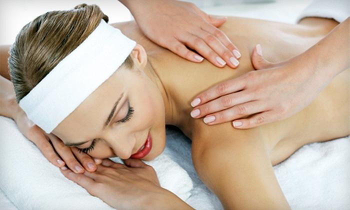Inner Beauty Salon & Spa - Inner Beauty Spa: $40 for One 60-Minute Massage at Inner Beauty Salon & Spa ($80 Value)