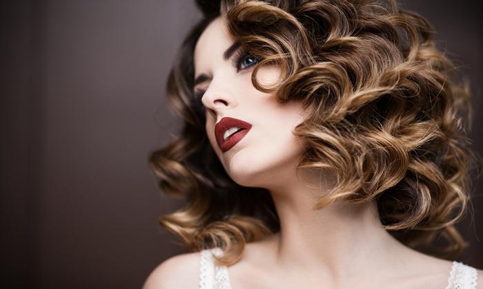 Narciso - NARCISO: Shampoo, taglio e piega più trattamenti a scelta come colore, cheratina, shatush o balayage (sconto fino a 74%)