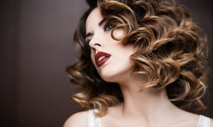 Theresa at The Big Bang Studio: Up to 64% Off Hair services at Theresa at The Big Bang Studio
