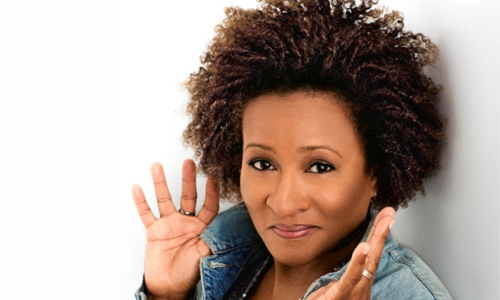 Wanda Sykes - Arlene Schnitzer Concert Hall: Wanda Sykes at Arlene Schnitzer Concert Hall on Friday, October 10, at 8 p.m. (Up to 50% Off)