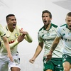 Club America vs. Santos Laguna – Up to 39% Off Soccer Game