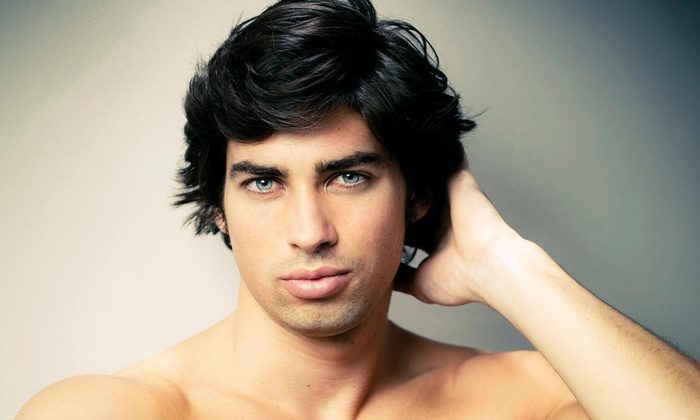 Hair By Sanaz - Downtown Bellevue: $14 for $40 Worth of Haircuts — Hair By Sanaz