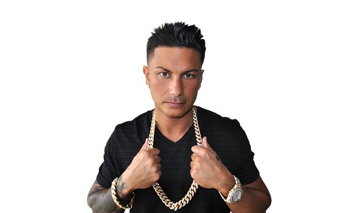 Paris Blohm or DJ Pauly D - Downtown Las Vegas Events Center: Paris Blohm on Friday, January 22, at 8 p.m. or DJ Pauly D on Saturday, January 23, at 8 p.m.