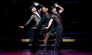 """Chicago: The Musical"": Presale: ""Chicago The Musical"" Starring Brandy Norwood (April 26–May 1)"