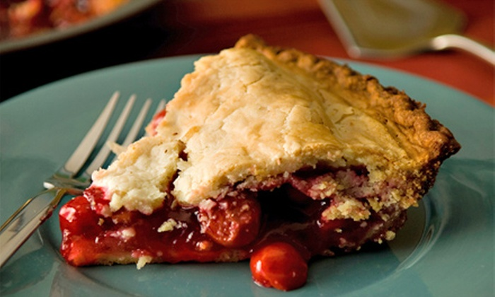 Eat Local - Burien Store: Make a Pie and Take It Home Class for One, Two, or Four at Eat Local (Up to 64% Off)