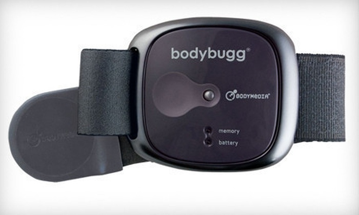 bodybuggSP Calorie-Management System: $99 for a bodybuggSP Calorie-Management System ($249 List Price). Free Shipping.