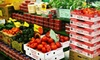 $10 for Groceries at Honest Weight Food Co-op