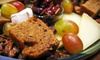 The Branch Restaurant (NOW South Branch Bistro) - Kemptville: $20 for $40 Worth of Organic and Local Dinner Fare at The Branch Restaurant in Kemptville (Or $10 for $20 Worth of Lunch or Sunday Buffet Fare)