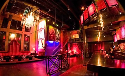 $40 Groupon to Wasted Velvet - Wasted Velvet in Tempe