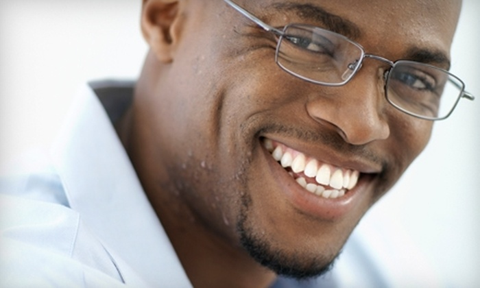 Morada Dental Orthodontics & Valley View Dental - Multiple Locations: $49 for an Initial Invisalign Exam, X-rays, and Impressions, Plus $2,500 Off Total Invisalign Treatment Cost ($450 Value)
