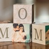 """Personalized """"Mom"""" Photocubes from Photobarn"""