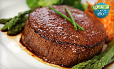 $40 Groupon to Omaha Prime - Omaha Prime in Omaha