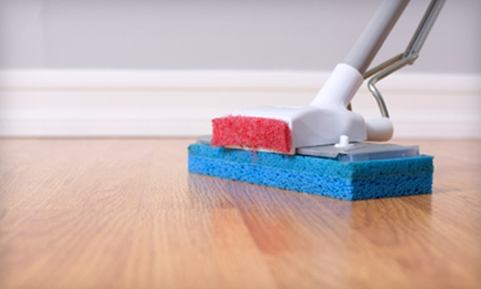 CleanTeam - University: $45 for Three Hours of Housecleaning from CleanTeam ($90 Value)