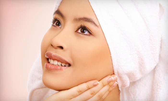 Bella Bliss Salon and Spa - Metairie: One or Three Microdermabrasion Treatments at Bella Bliss Salon and Spa in Metairie (Up to 63% Off)