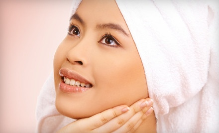 1 Microdermabrasion Treatment (a $90 value) - Bella Bliss Salon and Spa in Metairie