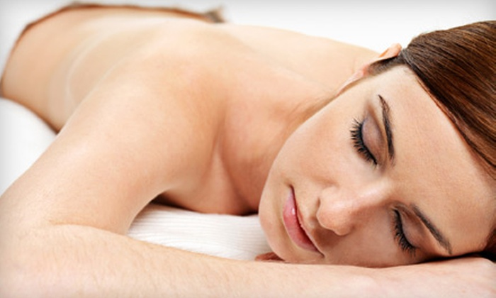 The Oasis for Healing - South Windsor: 60- or 90-Minute Massage at The Oasis for Healing in South Windsor (Up to 53% Off)