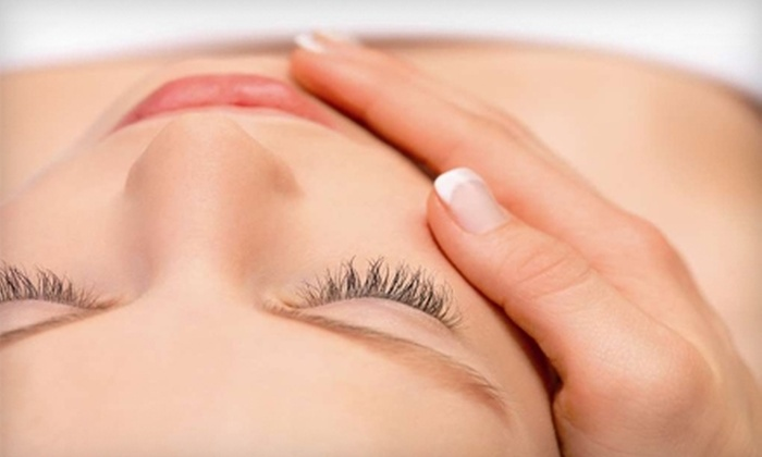 Le Belle Visage Day Spa - Layton: $30 for a Facial at Le Belle Visage Day Spa in Layton (Up to $75 Value)