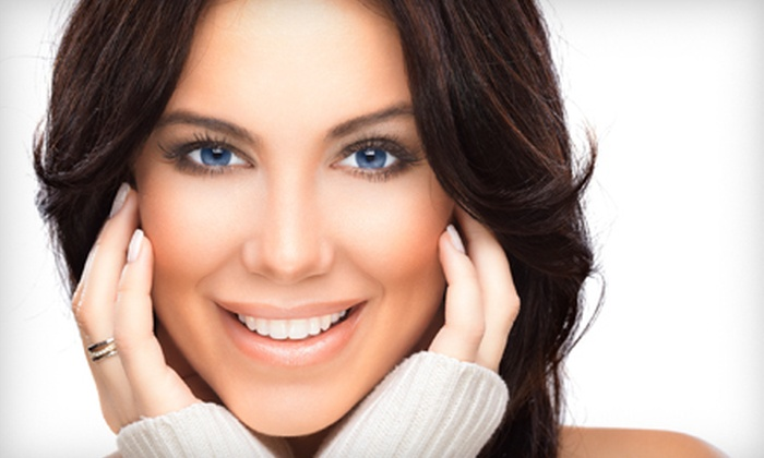 Advanced Medical Spa - Multiple Locations: 0.5 cc or 1 cc Restylane or Juvéderm Injection at Advanced Medical Spa (Up to 53% Off)