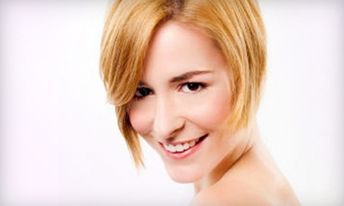 Chrysalis Salon and Beauty Store - San Mateo: $75 for a 90-Minute Signature Facial at Chrysalis Salon and Beauty Store in Santa Fe ($150 Value)