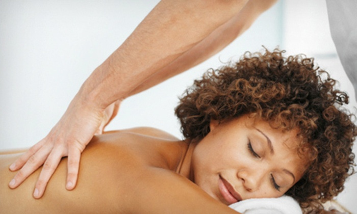 Flourish - Brooklyn Park - Maple Grove: One, Three, or Six 90-Minute Massages at Flourish in Maple Grove (Up to 55% Off)