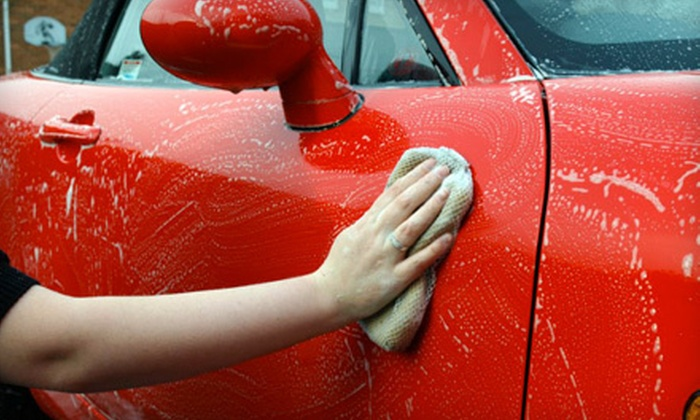 Northside Autosports - Multiple Locations: $69 for a Platinum Full-Detail Package at Northside Autosports ($149.99 Value). Five Locations Available.