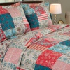 Printed Quilt Sets (2- or 3-Pieces)
