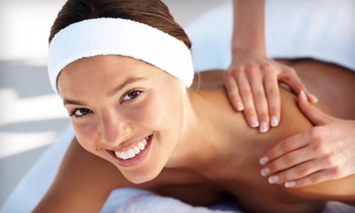 Artesia Day Spa and Salon - Gaslamp: 50-Minute or 80-Minute Swedish Massage at Artesia Day Spa and Salon