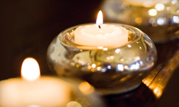 Creative Candles: $25 for $55 Worth of Candles from Creative Candles