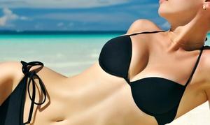 Image Nation Salons and Medspa: $25 for One Airbrush Tan at Image Nation Salons and Medspa ($55 Value)