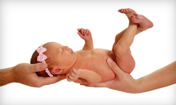 Gary Woods Photography - Knoxville: $60 for an Ultimate Photography Session from Gary Woods Photography ($299 Value)
