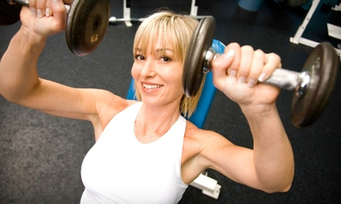 Fit By Design - Redmond: Fitness Consultations and Programs at Fit By Design in Redmond. Two Options Available.