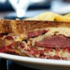 Up to 50% Off Eclectic American Food at SuperChef's Breakfast