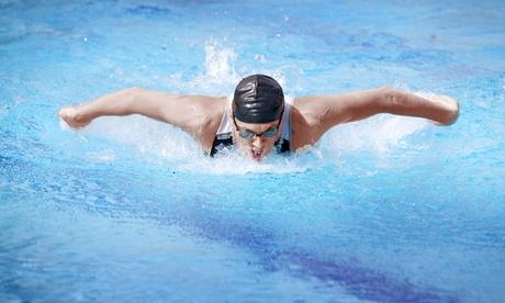 3 meses de clases de natación deportiva o para triatlón para 1 o 2 desde 59 € en Optimal Endurance Training