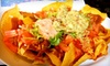 The Highlands - Petworth: $6 for $12 Worth of Vegan Fare at The Highlands