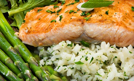 $50 Groupon to Cellos American Bistro - Cellos American Bistro in Cathedral City