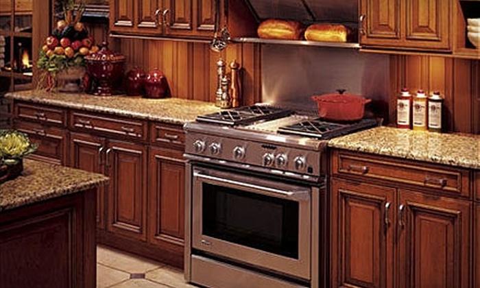 Metropolitan Appliance - SoDo: $69 for $150 Toward Any Appliance or Appliance Package at Metropolitan Appliance