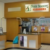 $10 for Dry-Cleaning Services and More