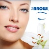 Half Off Brow Shaping