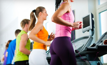 One-Month Fitness Membership (a $60 value) - Club Fitness Chicago in Addison