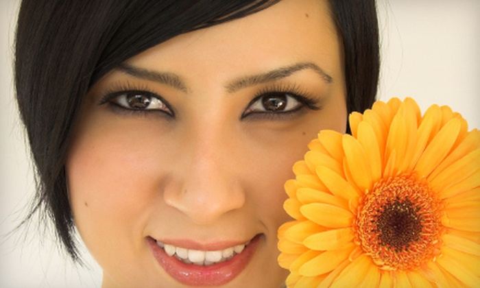 You're So Vain Salon, Spa, Boutique - West Seneca: $40 for an End of Summer Vitamin C Facial at You're So Vain Salon, Spa, Boutique in West Seneca ($80 Value)