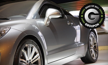 1 Winners Circle Car Wash (a $12 value) - Zips Car Wash in Amarillo