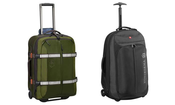 Victorinox Luggage | Groupon Goods